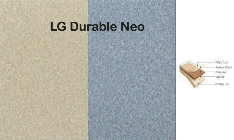 LG Durable Neo