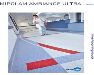 Gerflor mipolam ambiance ultra