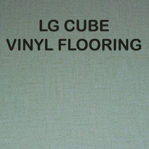 LG CUBE VINYL