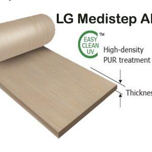 LG Medistep Allroad