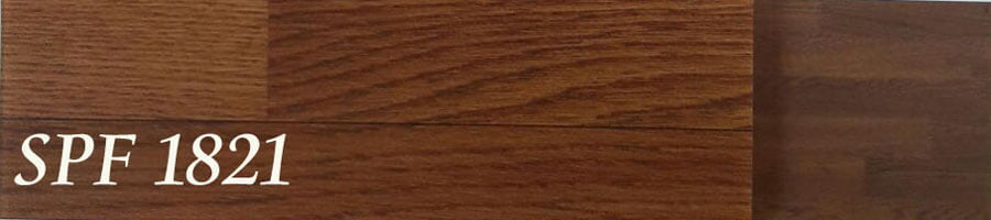 LG REXCOURT - SPF 1821 Tiger Oak