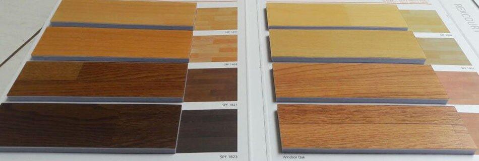 LG REXCOURT - wood