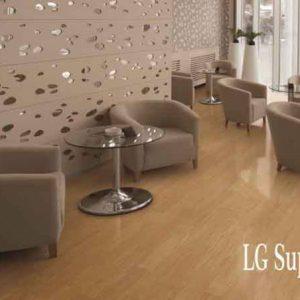 LG Supreme Vinyl