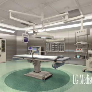 LG Medistep Origin