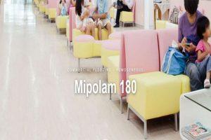 Mipolam 180 Vinyl Rumah Sakit