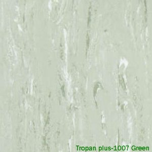 mipolam Tropan plus - 1007 Green