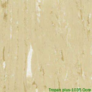 mipolam Tropan plus - 1035 Ocre