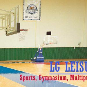 LG LEISURE 4.0