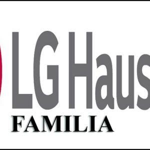 LG Familia Vinyl