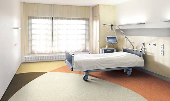 Jual Vinyl Rumah Sakit anti Bakteri Dengan Harga Distributor