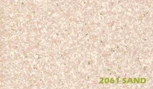 Mipolam ambiance ultra - 2061 SAND