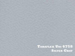 Taraflex Uni 6758 Silver Gray