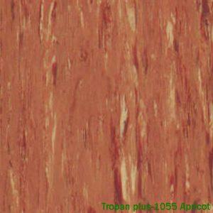 mipolam Tropan plus - 1055 Apricot