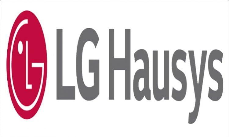 Distributor Vinyl Lantai LG Hausys