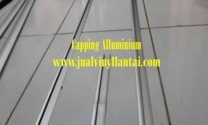 Capping Alluminium