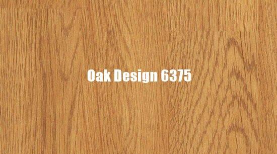 Oak Design 6375