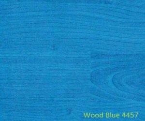 Wood Blue 4453